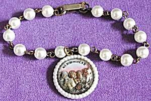 Vintage Mt. Rushmore Bracelet (Image1)