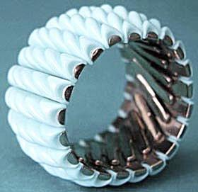 Vintage Leru Expansion Bracelet (Image1)