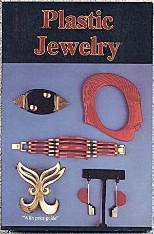 Plastic Jewelry Price Guide