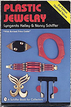 Plastic Jewelry 3rd Edition Price Guide (Image1)