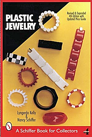 Plastic Jewelry Revised Price Guide