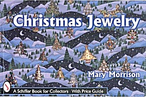 Christmas Jewelry Price Guide