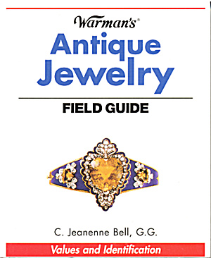 Warman's Antique Jewelry Price Guide (Image1)