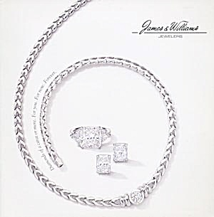 James & Williams Jewelers 3 Catalogues (Image1)