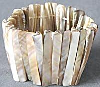 Abalone Shell Bracelet (Image1)