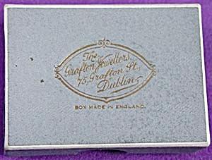Grafton Jewellers Dublin Box