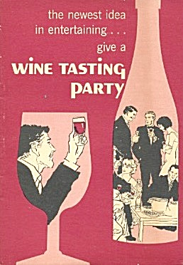 Give A Wine Tasting Party (Image1)