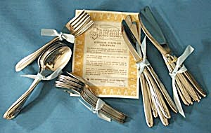 International Silver Company: Flatware