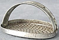Vintage Metal Vegetable Scrubber (Image1)