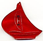 Vintage Sailboat Cookie Cutter (Image1)