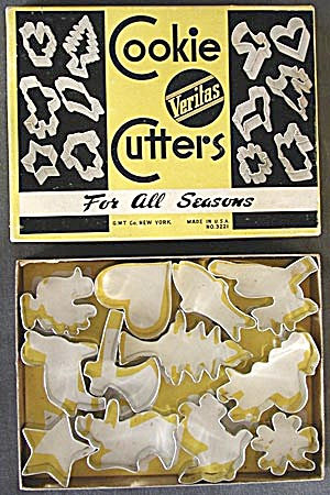 Cookie Cutter Box Set For All Seasons Set of 12 (Image1)