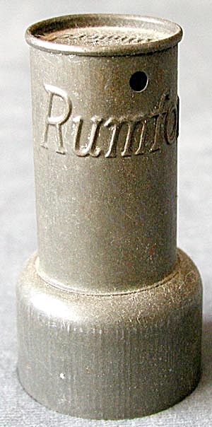 Antique Rumford Biscuit Cutter (Image1)