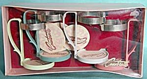 Vintage: Coasterette Set (Image1)