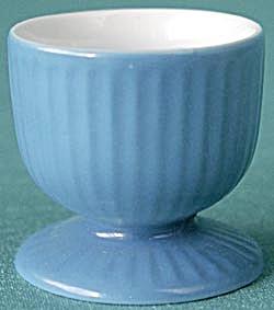 Vintage Blue Egg Cup (Image1)