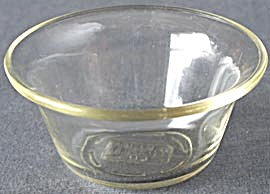 Vintage Glassbake Custard Cup (Image1)