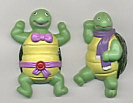 2 Turtle Magnets (Image1)