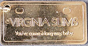 Virginia Slims You've Come A Long Way Baby  (Image1)