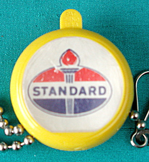 Vintage Standard Keychain (Image1)