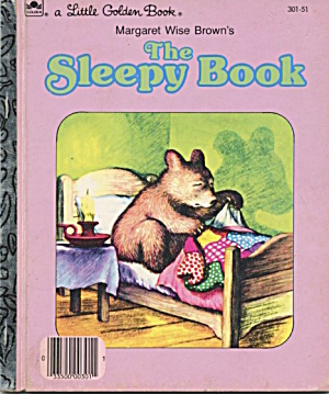 The Sleepy Book