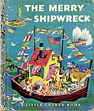 The Merry Shipwreck (Image1)
