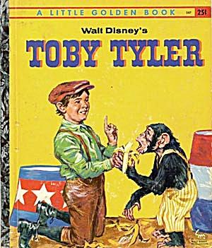 Walt Disney's Toby Tyler (Image1)
