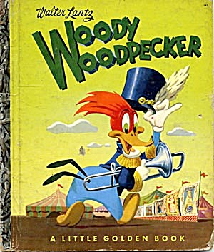 Walter Lantz Woody Woodpecker Joins the Circus (Image1)