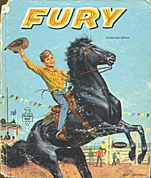 Fury And Roy Rogers' surprise For Donnie