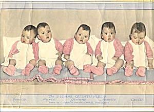 Dionne Quints Paper (Image1)
