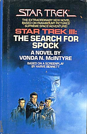 Star Trek III: The Search For Spock (Image1)