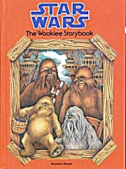 Star Wars:The Wookiee Storybook (Image1)