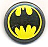 Batman Logo Dc Pin