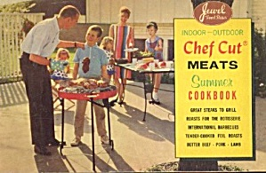 Jewel Meats Summer Cookbook