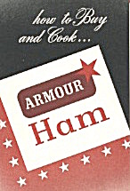 How To Buy & Cook Armor Ham