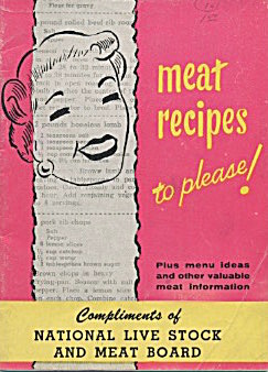 Meat Recipes To Please