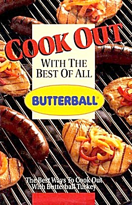 Cook Out W/ Best Of All Butterball