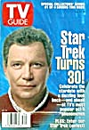 Star Trek Turns 30 Vintage Tv Guide