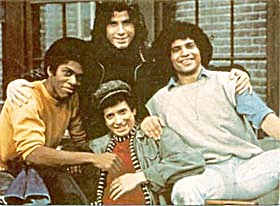 Welcome Back Kotter Cards Set of 3 (Image1)