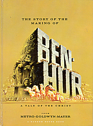 The Story of the Making of Ben-Hur (Image1)