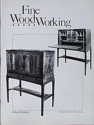 Fine Wood Working: Edward Barnsley