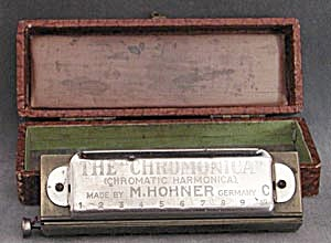 Vintage Chromonica (Image1)