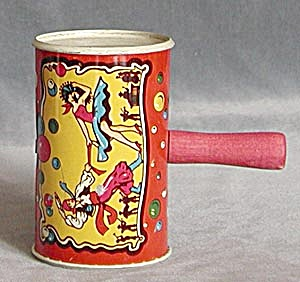 Vintage Kirchhof Pirate Noise Maker (Image1)