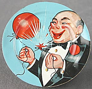 Vintage Balloon Popping Man Noise Maker (Image1)
