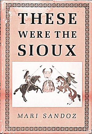 These Were the Sioux (Image1)