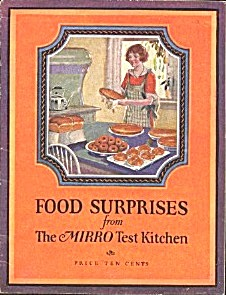 Food Surprisesfrom the MirrroTest Kitchen (Image1)