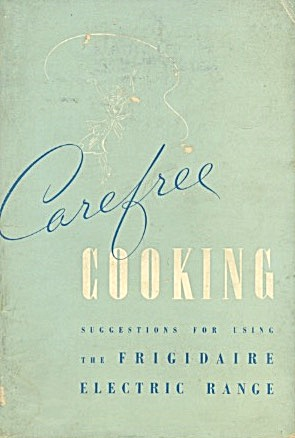 Carefree Cooking