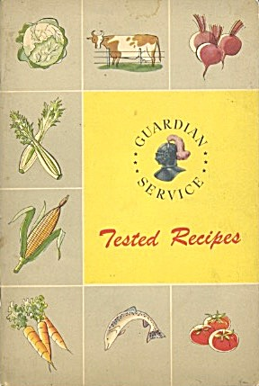 Guardian Service Tested Recipes