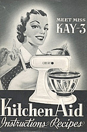 Meet Miss Kay-3 Kitchen Aid Instructions And Recipes