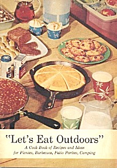Let's Eat Outdoors