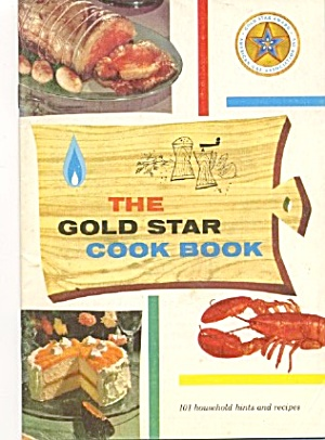 The Gold Star Cook Book