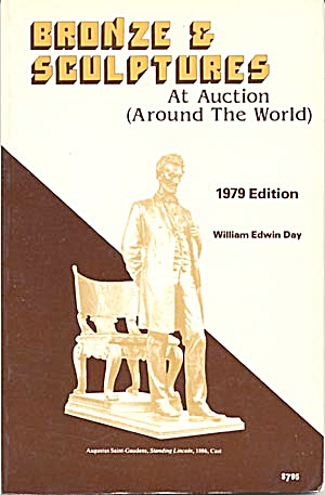 Bronze & Sculptures At Auction Around the World (Image1)